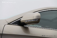 Huatai B11 130 Bentley Snout Part II: Huatais New B11 and B21 Sedan Snapped Ahead of Beijing Show