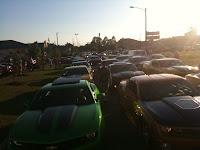Camaro Fest  15 Camaro5Fest: Largest Gathering of 2010 Camaro Owners