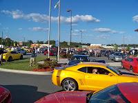 Camaro Fest  17 Camaro5Fest: Largest Gathering of 2010 Camaro Owners