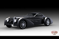 2010 Delahaye USA Bella Figura Bugnotti Type 57S 1 Pebble Beach Preview: Delahaye Bella Fugura Bugnotti 57S