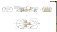 Lamborghini Minotauro 2 2020 Lamborghini Minotauro Design Concept photos pictures