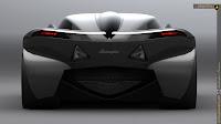 Lamborghini Minotauro 10 2020 Lamborghini Minotauro Design Concept photos pictures