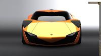 Lamborghini Minotauro 24 2020 Lamborghini Minotauro Design Concept photos pictures