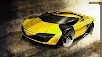 Lamborghini Minotauro 26 2020 Lamborghini Minotauro Design Concept photos pictures