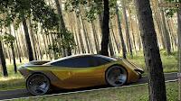 Lamborghini Minotauro 31 2020 Lamborghini Minotauro Design Concept photos pictures