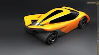 Lamborghini Minotauro 34 2020 Lamborghini Minotauro Design Concept photos pictures