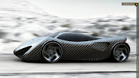 Lamborghini Minotauro 42 2020 Lamborghini Minotauro Design Concept photos pictures