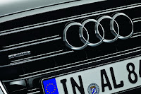 2011 Audi A8 L W12 59 New Audi A8 L with Long Wheelbase and 500HP 6.3 liter W12