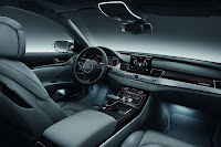 2011 Audi A8 L W12 19 New Audi A8 L with Long Wheelbase and 500HP 6.3 liter W12