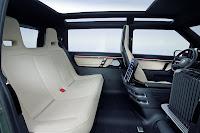 VW Milano Taxi EV 17 Volkswagen Unveils Milano Taxi EV Concept at Hanover Trade Show