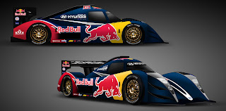 Hyundai Genesis PM580 2 Rhys Millen Wants to Climb Pikes Peak in Under 10 Minutes...With This