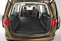 2011 Seat Alhambra MPV 7 New Seat Alhambra MPV: VW Sharans Twin Brother Officially Revealed