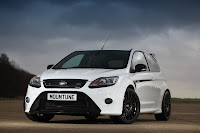 Ford Focus RS Kit 2 Ford UK Prices 350HP RS500 Kit for Focus RS at £1,995