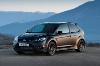 Ford Focus RS500 2 Ford UK Prices 350HP RS500 Kit for Focus RS at £1,995