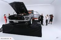 Folden Holden HQ Ford Mustang 11 The Folden: New Zealanders Create Half Holden HQ, Half Ford Mustang Mechanical Frankenstein