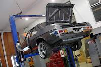 Folden Holden HQ Ford Mustang 23 The Folden: New Zealanders Create Half Holden HQ, Half Ford Mustang Mechanical Frankenstein