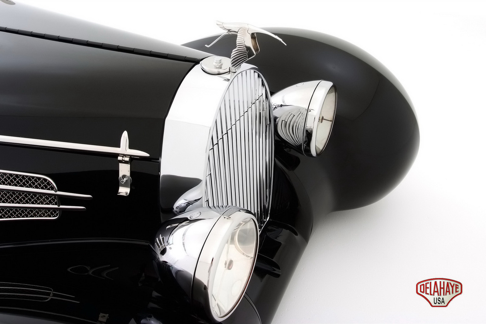Delahaye Bugnotti Type 57S Roadster 3 We all need a beautiful Asian boy to look at to help us make it through the ...
