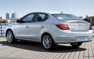 I30sedan01 Chop Shopped: Hyundai i30 Sedan and Kia Forte Station Wagon
