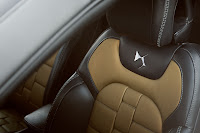 Citroen DS High Rider 116 Citroën Releases First Photos of DS High Riders Interior