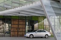 Mercedes E Class LWB 8 Its Bigger!: Mercedes Benz Launches E Class LWB in Beijing