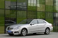 Mercedes E Class LWB 9 Its Bigger!: Mercedes Benz Launches E Class LWB in Beijing