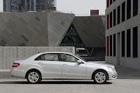 Mercedes E Class LWB 12 Its Bigger!: Mercedes Benz Launches E Class LWB in Beijing