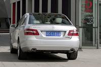 Mercedes E Class LWB 17 Its Bigger!: Mercedes Benz Launches E Class LWB in Beijing