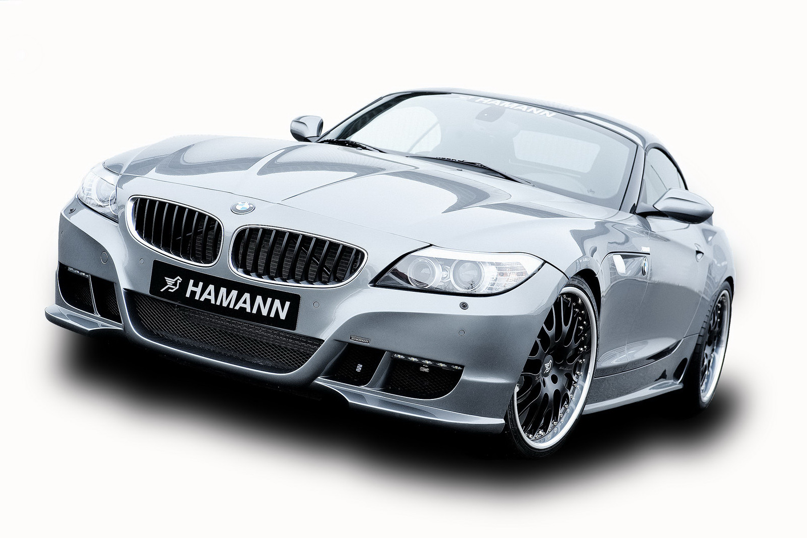 hamann wallpaper