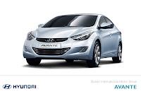 2011 Hyundai Elantra Avante 1 Hyundai May Build New Elantra in U.S. Move Santa Fe Production to Kia Plant Photos