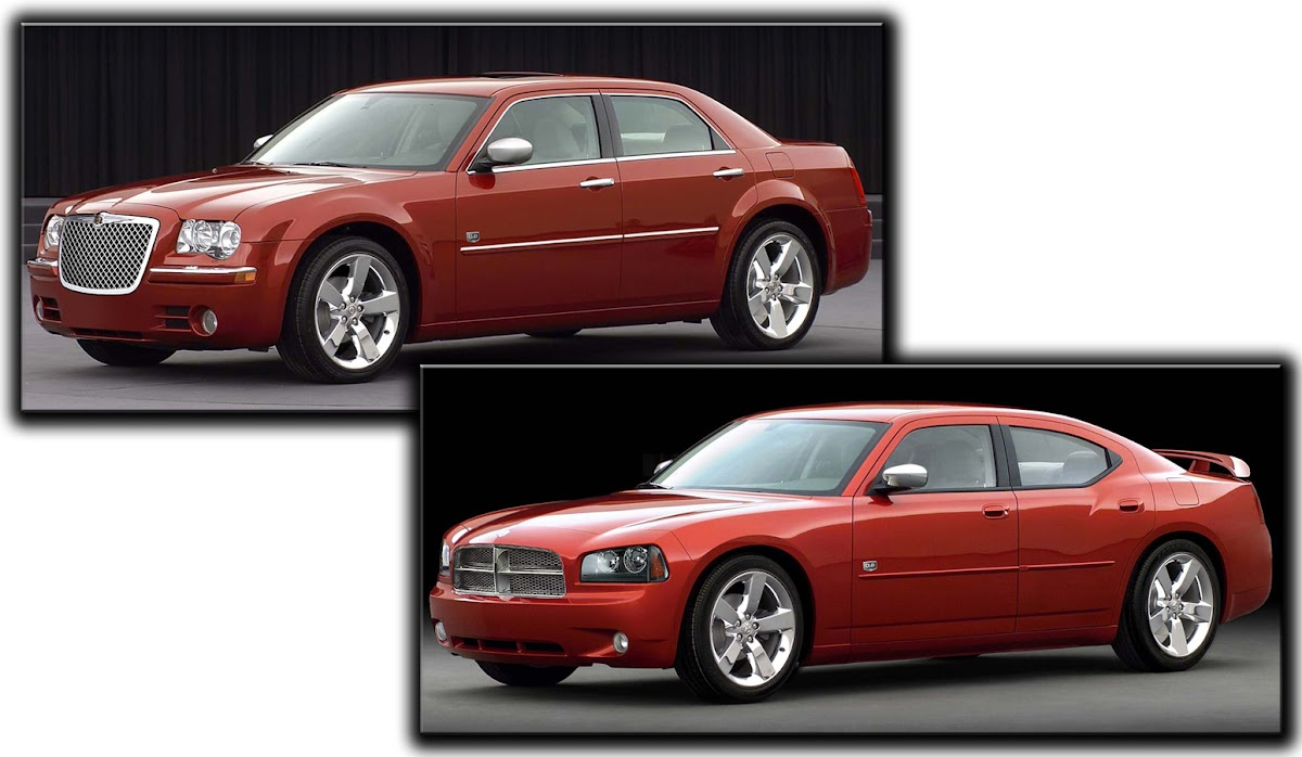 Carscoops chrysler 300c chrysler 300 dodge charger dub edition vanachro Image collections