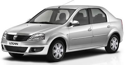 Dacia New Logan 0 New Dacia Logan: Subtle Redesign