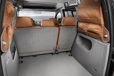 Volkswagen Caddy 4MOTION PanAmericana