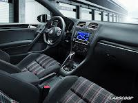 Volkswagen Golf GTI VI 2009