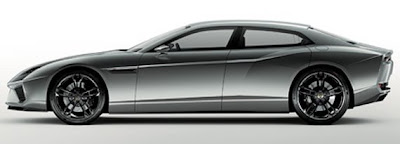 Lamborghini Estroque