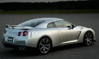 2009 Nissan GT-R Facelift