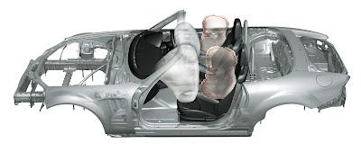 Mazda Roadster YS model