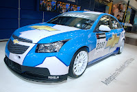 2008 Bologna Motor Show Photos