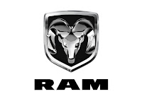 2011 Ram Logo 30 New Ram Brand gets Dodges Horns Logo Dodge Adopts SRT Like Twin Red Slash Photos