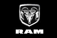 2011 Ram Logo 31 New Ram Brand gets Dodges Horns Logo Dodge Adopts SRT Like Twin Red Slash Photos