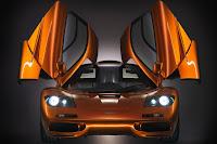 McLaren F1 17 McLaren F1 Celebrates the Big 2 0 Photos