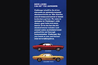 1972+Dodge+Challenger+and+Challenger+Rallye+Ad Dodge Challenger 40 Years in Pictures Photos