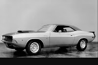 1970+Dodge+Challenger+TA+prototype Dodge Challenger 40 Years in Pictures Photos