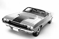 1970+Dodge+Challenger+RT+Convertible Dodge Challenger 40 Years in Pictures Photos