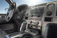 Ford F 150 Raptor SVT 5 Ford Receives Over 3,000 Orders for 411HP F 150 Raptor 6.2 Photos