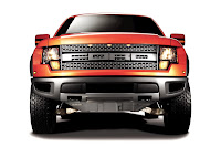 Ford F 150 Raptor SVT 14 Ford Receives Over 3,000 Orders for 411HP F 150 Raptor 6.2 Photos