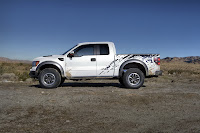 Ford F 150 Raptor SVT 23 Ford Receives Over 3,000 Orders for 411HP F 150 Raptor 6.2 Photos