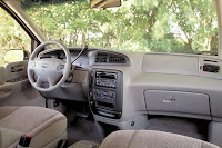 Ford Windstar Minivan 3 Ford Windstar Axles Breaking NHTSA Investigates photos