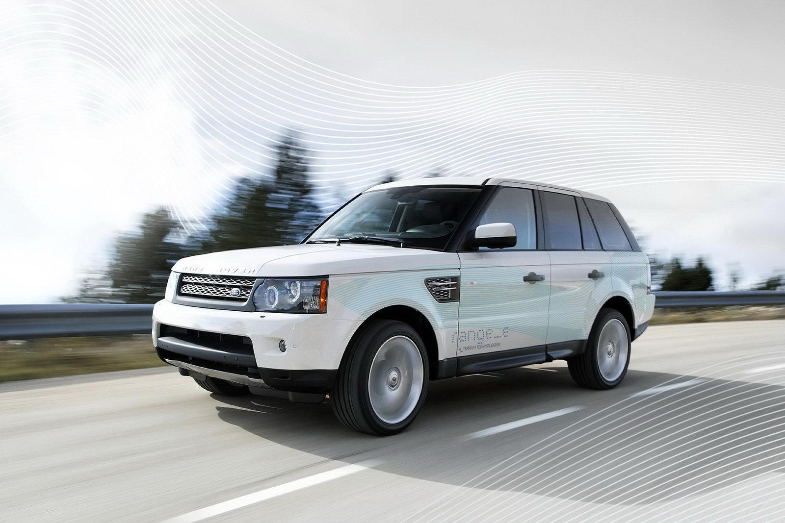 Land Rover Wallpaper #18 SantaBanta - land rover lrx concept wallpapers