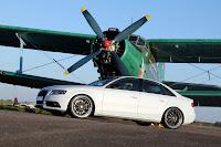 Avus Performance Does the Audi S4 Photos
