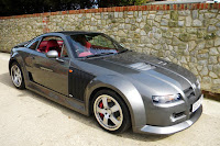 2004 MG Xpower SV S Roush 1 MG XPower to be Well Represented at UKs Historics Auction Photos